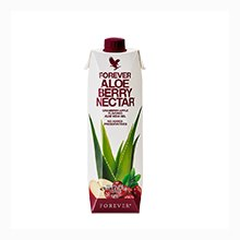 Aloe Berry Nectar - Χυμός Αλόης με Berry της Forever Living Products Ελλάς - Κύπρος