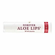 Aloe Lips with Jojoba - Στικ για τα Χείλη με Αλόη και Τζοτζόμπα της Forever Living Products Ελλάς - Κύπρος