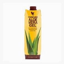 Aloe Vera Gel -Αγνός Χυμός Αλόης Βέρα της Forever Living Products