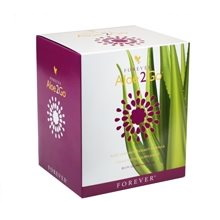 Forever Aloe2Go της Forever Living Products Ελλάς - Κύπρος