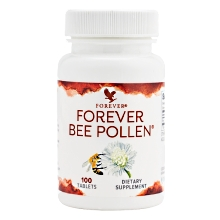 Forever Bee Pollen | Γύρη Μελισσών της Forever Living Products