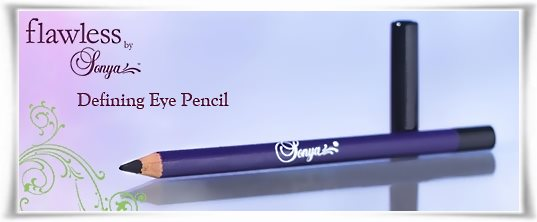 Defining Eye Pencils - Μολύβια Ματιών για Καθορισμό | Flawless by Sonya της Forever Living Products Ελλάς - Κύπρος
