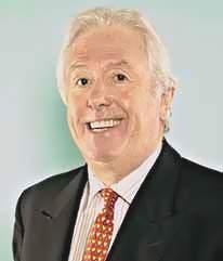 Dr. Peter Atherton