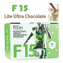 F.I.T. 1 Σοκολάτα, ProX2 Κανέλα της Forever Living Products