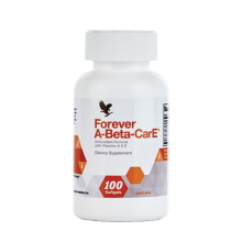 Forever A-Beta-CarE της Forever Living Products Ελλάς - Κύπρος