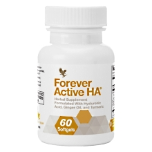 Forever Active HA | Υαλουρονικό Οξύ (HA) της Forever Living Products
