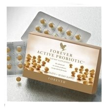 Forever Active Probiotic της Forever Living Products Ελλάς - Κύπρος