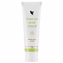Forever Aloe Scrub - Πήλινγκ από Αλόη της Forever Living Products Ελλάς - Κύπρος