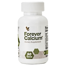 Forever Calcium | Ασβέστιο της Forever Living Products