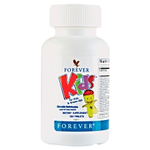 Forever Kids Multivitamins της Forever Living Products Ελλάς - Κύπρος