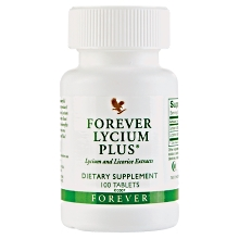 Forever Lycium Plus | Λύσιουμ της Forever Living Products