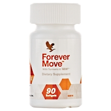 Forever Move - Μουβ της Forever Living Products Ελλάς - Κύπρος