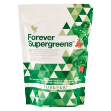 Forever Supergreens της Forever Living Products Ελλάς - Κύπρος