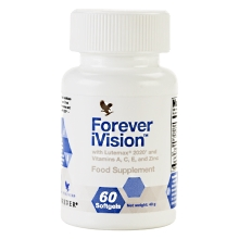 Forever iVision | iΒίζιον της Forever Living Products