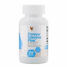 Forever Garcinia Plus της Forever Living Products Ελλάς - Κύπρος