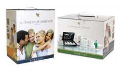 New Distributor Pack | Πακέτο Νέου Συνεργάτη της Forever Living Products
