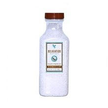 Relaxation Bath Salts της Forever Living Products Ελλάς - Κύπρος