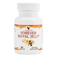 Forever Royal Jelly | Βασιλικός Πολτός της Forever Living Products
