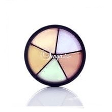Παλέτα Κονσίλερ Sonya Colour Concealer Wheel