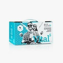 Vital5 Pak - Aloe Βits n' Peaches της Forever Living Products